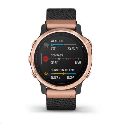 Bracelet Mini Diamond Ever Disc Or rose