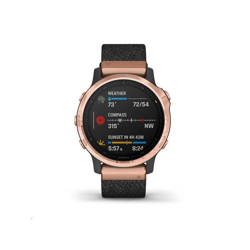 Bracelet Mini Diamond Ever Disc Or rose GINETTE NY BMEVD1