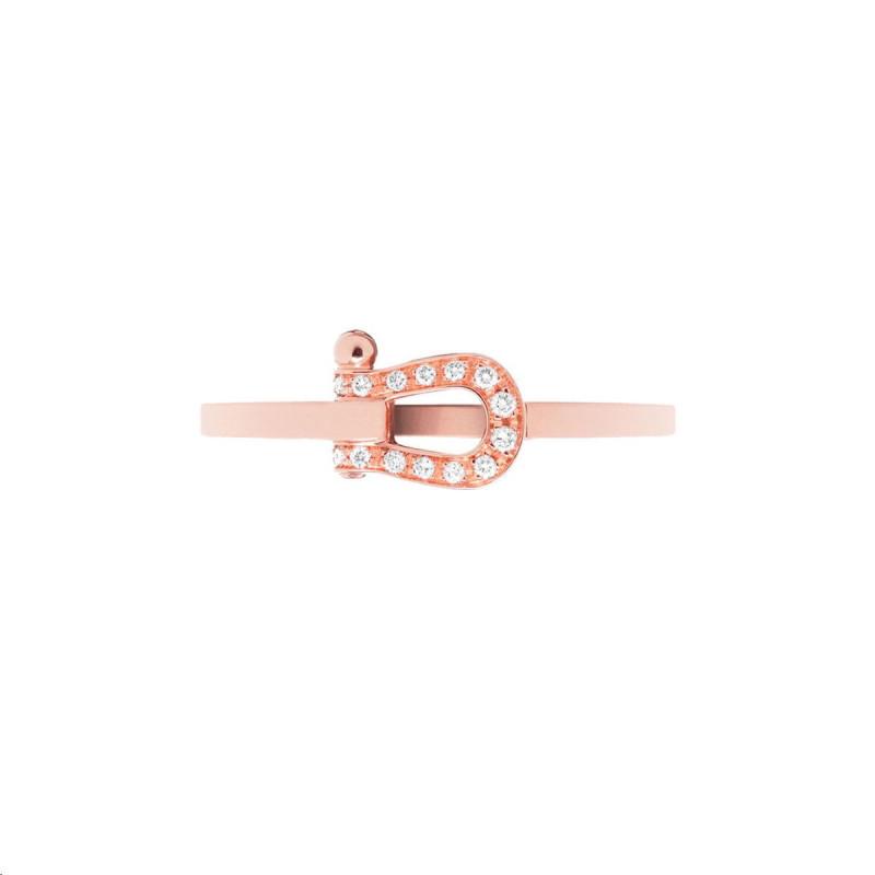 Bracelet My Twin Or blanc Diamants Messika 06161-WG