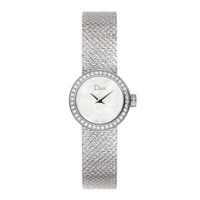 Carrera Chronographe GMT 45mm Automatique