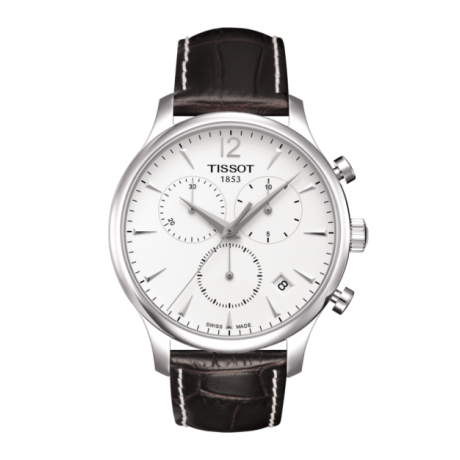 Tradition Chronograph quartz