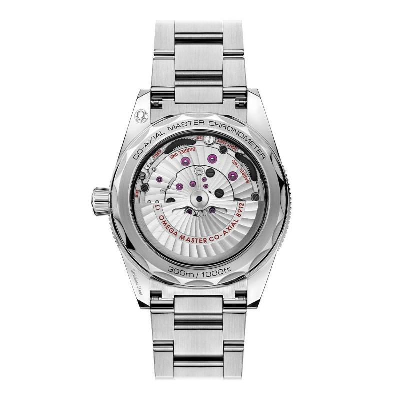 Solitaire Pure Or blanc Diamant 0.80 carat FSI1