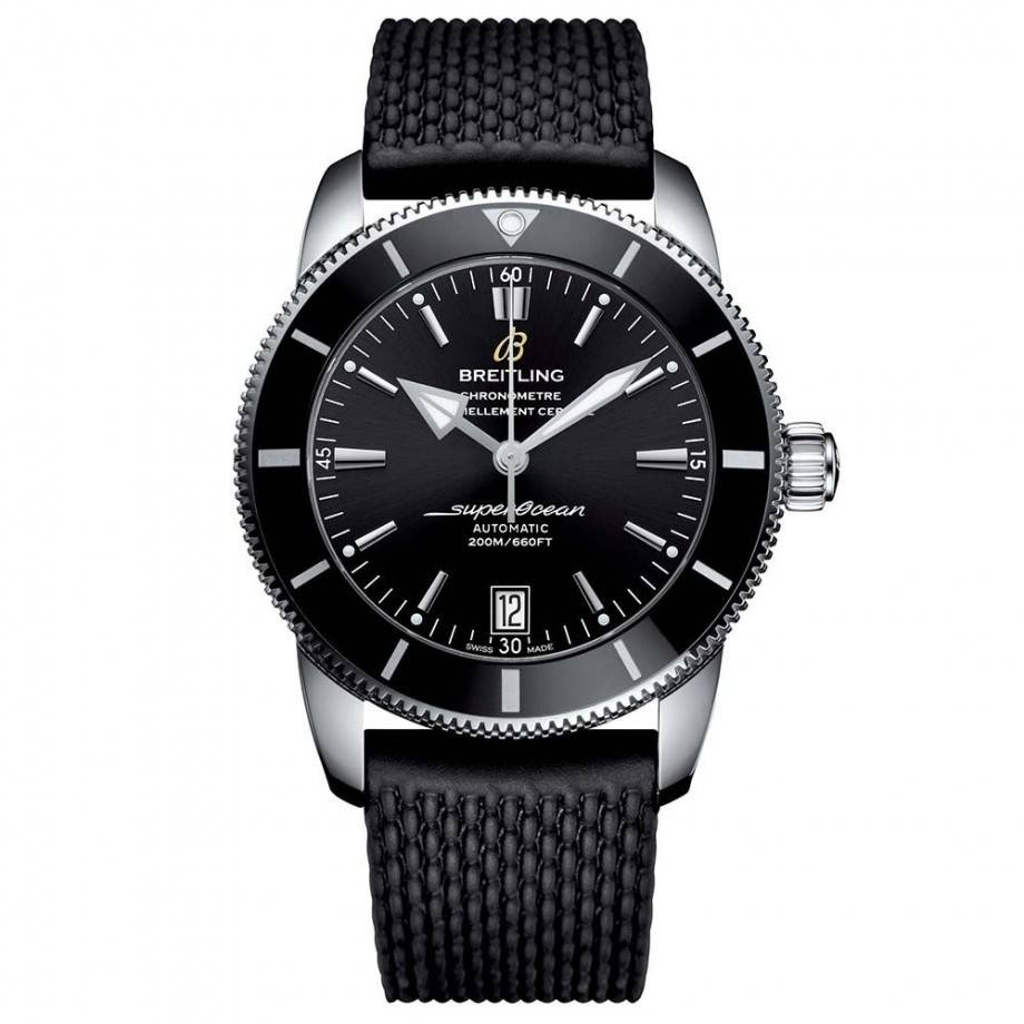 Superocean Heritage II 42mm