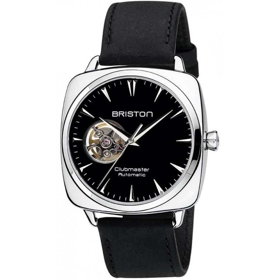 Clubmaster iconic automatic open