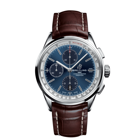 Premier Chronograph 42mm