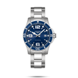 Hydroconquest Quartz Longines L37404966