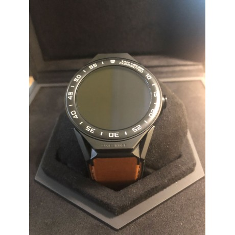 TAG Heuer Connect M45 Occasions SBF8A8013.82FT6110