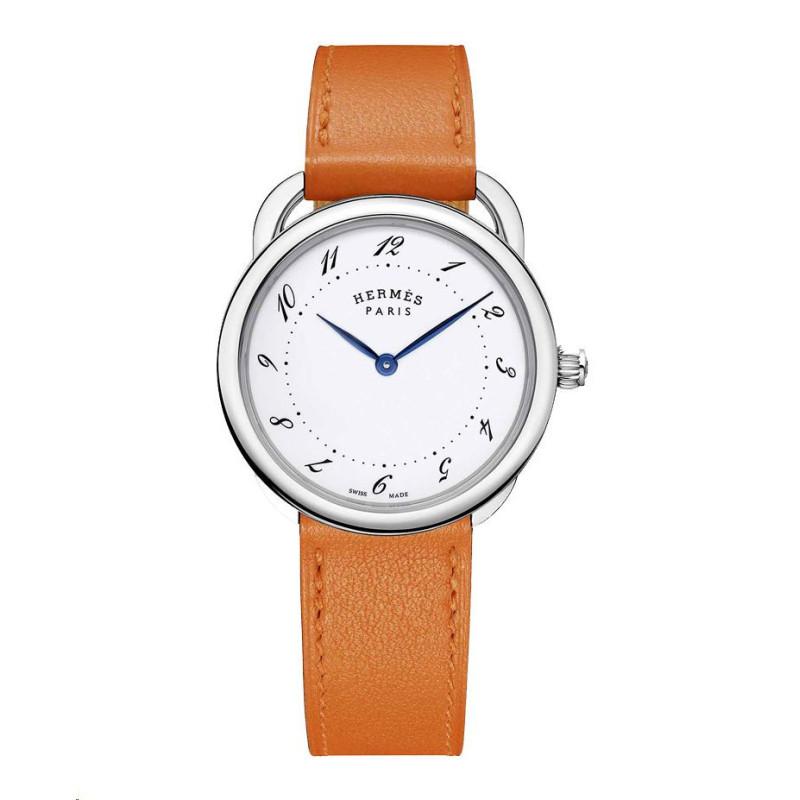 Boucles d'oreilles Classique Saphirs bleus Diamants blancs Sélection Alain BO183WGSA